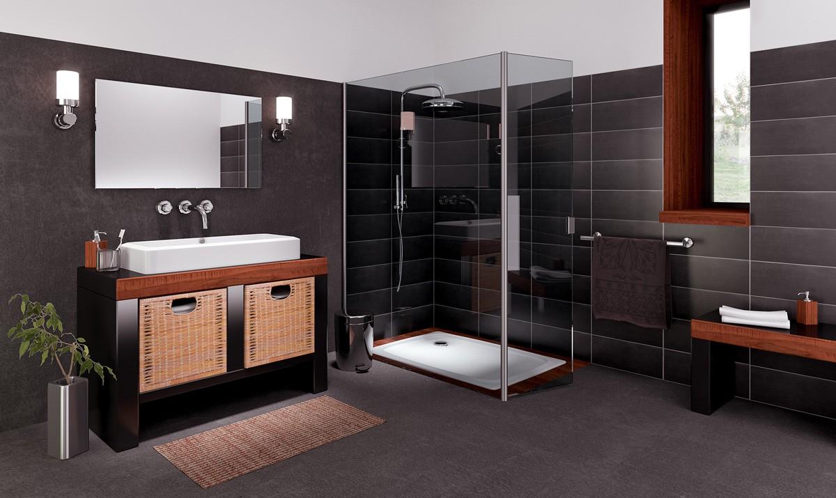 System Aranżacji łazienek Nowoczesne Aranżacje łazienek Wrsystem