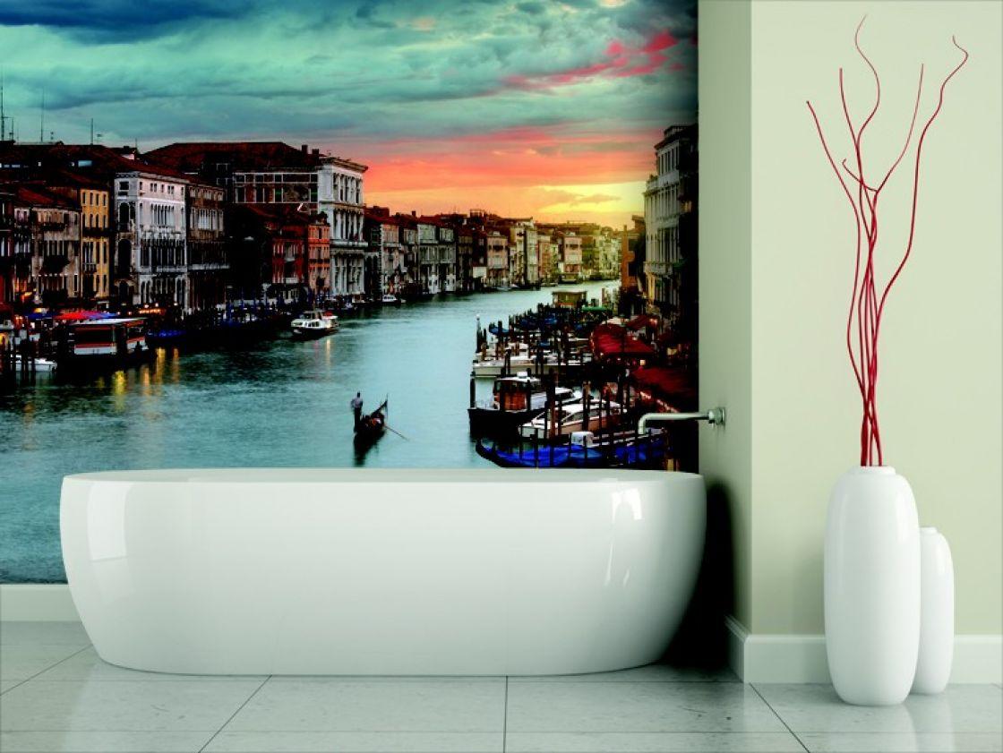łazienka Bez Kafli Pomysł Na łazienkę Wrsystem