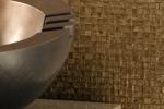 Wykończenie pomieszczeń mokrych - tapeta